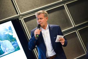 Elektro-MiniCooper-Vorstellung in Frankfurt und Kaiserslautern