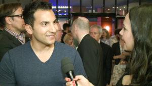Moderatoren-Talentpool präsentiert: Jenny mit Attila Hildmann