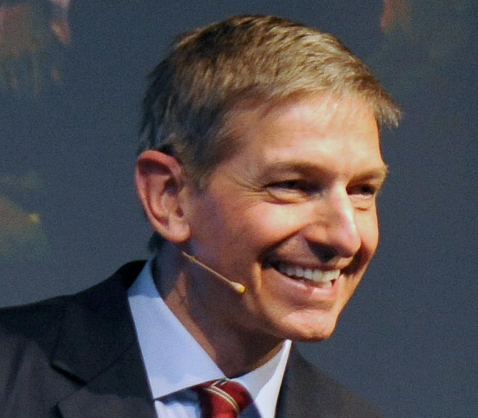 Michael von Fisenne