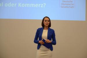 Carolin Senn - Moderatoren-Talentpool.de