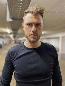 Carsten Heling vom Moderatoren Talentpool